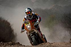 #28 KTM: Felipe Zanol