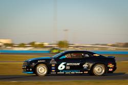 #6 Mitchum Motorsports Camaro GS.R: Tim Bell, Aaron Steele