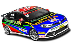 MG returns to the BTCC