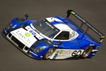 #60 Michael Shank Racing with Curb-Agajanian Ford Riley: A.J. Allmendinger, Oswaldo Negri, John Pew, Justin Wilson