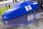 Car of Mark Martin, Michael Waltrip Racing Toyota