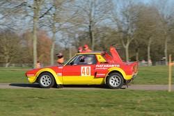 Fiat X1/9 Abarth Prototipo