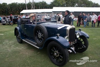 1925 Alvis 12/50