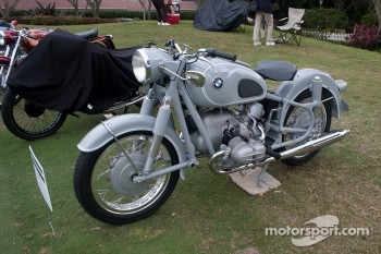 1965 BMW R 69S