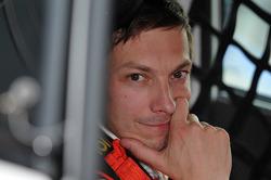 Alexey Dudukalo, SEAT Leon WTCC, Lukoil Racing Team