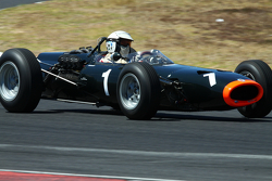 #1 Richard Attwood - BRM P261 F1 (1964)
