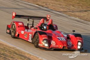 #18 Performance Tech Motorsports Oreca FLM09