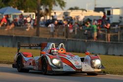 #24 Oak Racing Oak Morgan Judd: Jacques Nicolet, Matthieu Lahaye, Olivier Pla