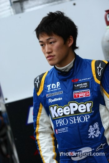 Yuji Kunimoto