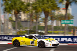 #458 Ferrari of Beverly Hills 458TP: Kevin Courtade