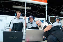 EuroSport Crew Members