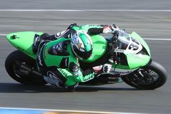 38-Gregory Leblanc-Kawasaki ZX 6R-Team S.R.C. Kawasaki