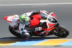 85-Alexandre Ayer-Yamaha R6-Planet Motor Racing