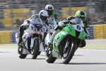 Race Action