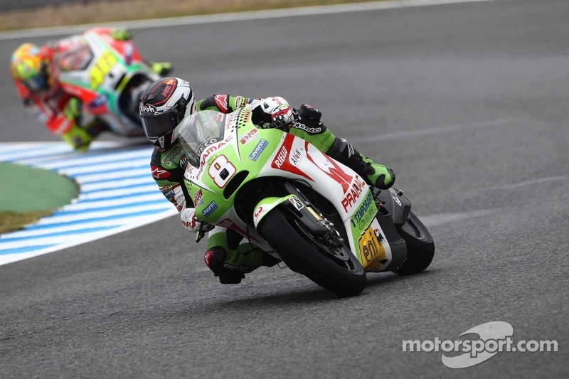 Hector Barbera, Pramac Racing Team