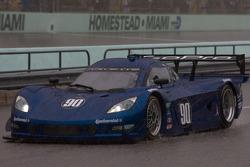 #90 Spirit of Daytona Chevrolet Corvette DP: Antonio Garcia, Richard Westbrook