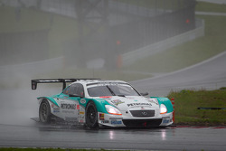 #36 Lexus Team Petronas Tom's Lexus SC430: Kazuki Nakajima, Richard Lyons