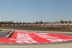 Sebastian Vettel, Red Bull Racing leads Michael Schumacher, Mercedes AMG F1