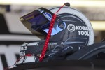 Helmet of Jimmie Johnson, Hendricks Motorsports Chevrolet