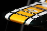 Caterham nosecone