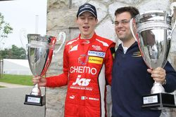 Raffaele Marciello and Rene Rosin