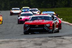 #88 Autohaus Motorsports Camaro GT.R: Paul Edwards