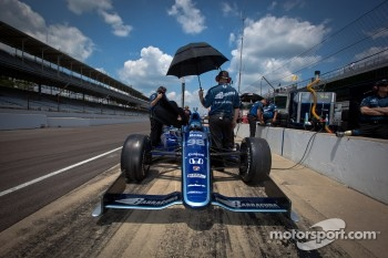 Alex Tagliani, Team Barracuda - BHA Lotus