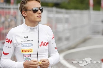Max Chilton