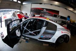 #26 Mamerow Racing Audi R8 LMS Ultra