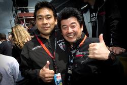 Kenji Kobayashi