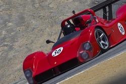 2012 Ferrari Racing Days at Mazda Raceway Laguna Seca