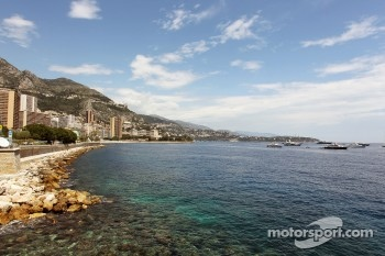Scenic Monaco