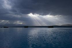 Greek atmosphere