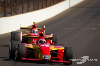Carlos Munoz, Andretti Autosport