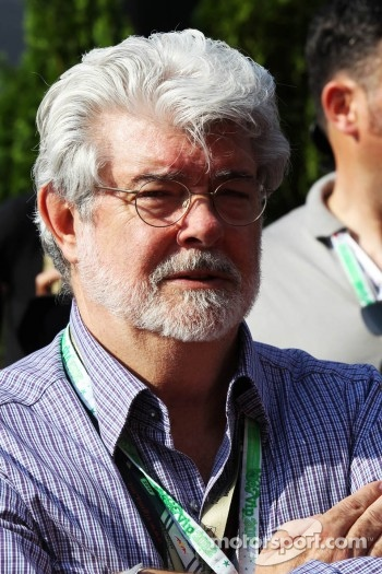 George Lucas, Star Wars Creator
