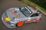 Romain Dumas' specially prepared Porsche 911 GT3 R
