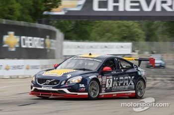 Alex Figge, Volvo S60