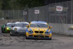#94 Turner Motorsport BMW M3: Ben Clucas, Paul Dalla Lana, Billy Johnson #44 Magnus Racing Porsche GT3: Andy Lally, John Potter #03 Extremem Speed Motorsports Ferrari 458: Guy Cosmo, Scott Sharp