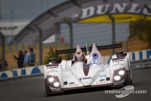 #38 Jota Zytek Z11SN Nissan: Sam Hancock, Simon Dolan, Haruki Kurosawa