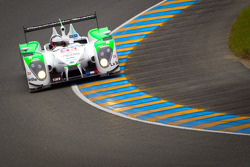 #16 Pescarolo Team Pescarolo 03 Judd: Emmanuel Collard, Jean-Christophe Boullion, Stuart Hall