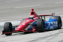 Graham Rahal, Service Centeral Chip Ganassi Racing Honday