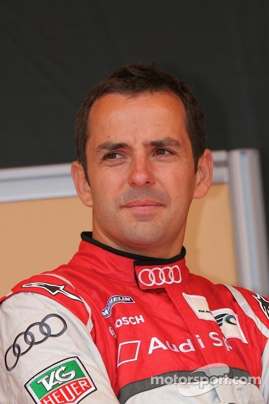 Benoit Tréluyer