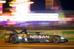 #0 Highcroft Racing Delta Wing Nissan: Marino Franchitti, Michael Krumm, Satoshi Motoyama