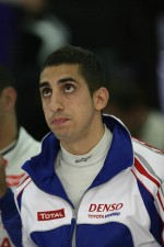 Sbastien Buemi