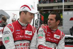 Andre Lotterer, Benoit Tréluyer