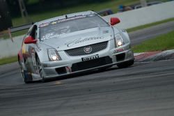 #3 Cadillac Racing Cadillac CTS-V.R: Johnny O'Connell