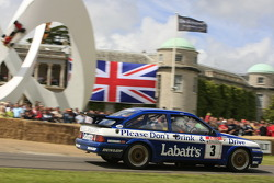 Classic Ford Cosworth