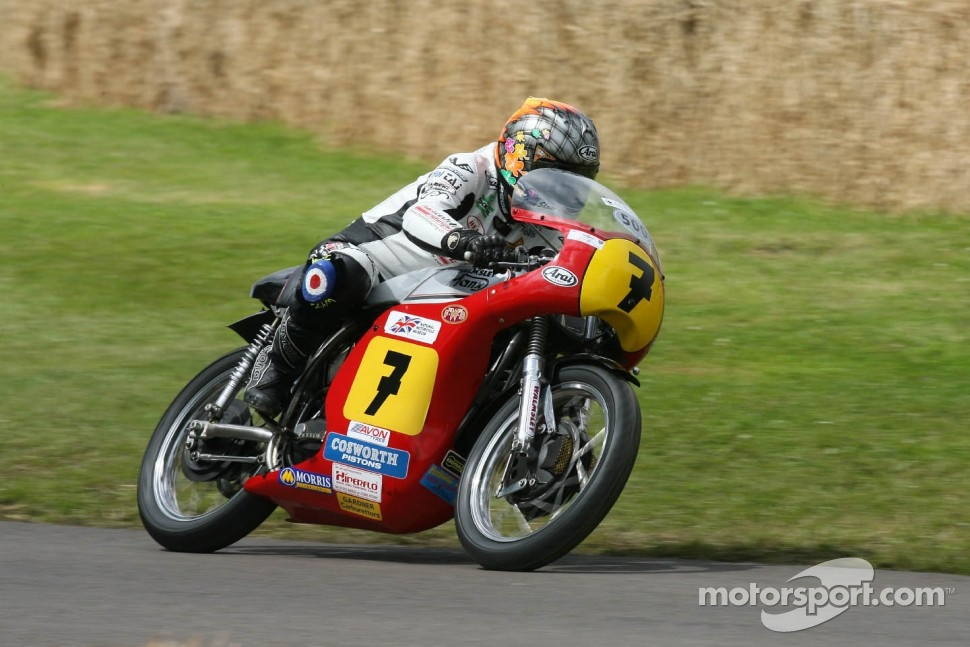 Norton Manx