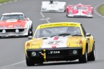 #57 Porsche 914/6 GT: Simon Bowrey, Steve Winter, Geoff Turral