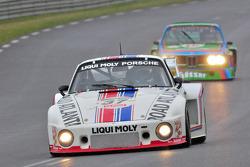 #37 Porsche 935: Mickael Foveny, Stephan Roitmayer